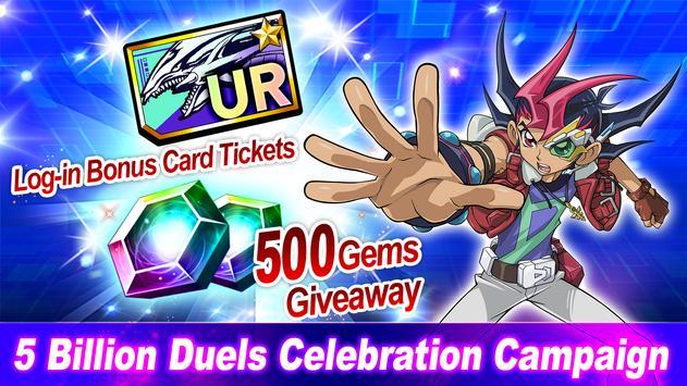 Yu-Gi-Oh! Duel Links Ekran Görüntüsü 6