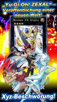Yu-Gi-Oh! Duel Links Plakat