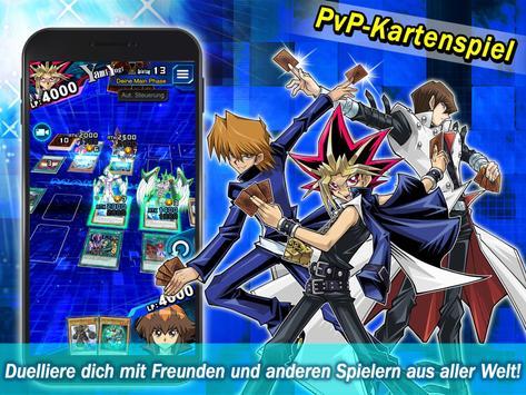 Yu-Gi-Oh! Duel Links Screenshot 23
