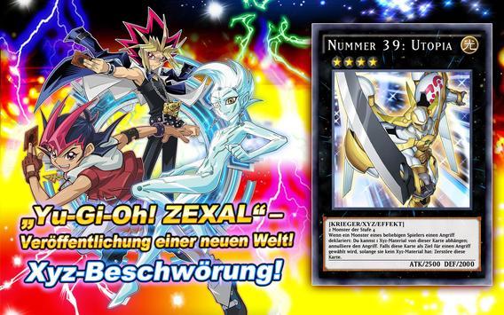 Yu-Gi-Oh! Duel Links Screenshot 5