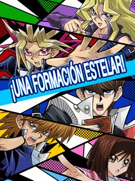 Yu-Gi-Oh! Duel Links captura de pantalla 11
