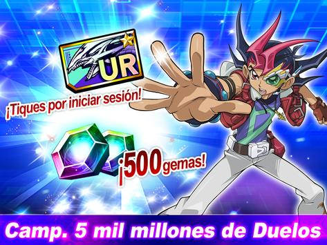 Yu-Gi-Oh! Duel Links captura de pantalla 14