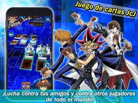 Yu-Gi-Oh! Duel Links captura de pantalla 13
