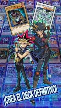 Yu-Gi-Oh! Duel Links captura de pantalla 1