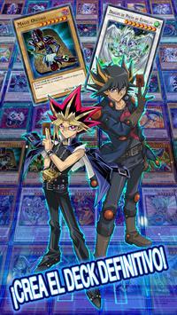 Yu-Gi-Oh! Duel Links captura de pantalla 2