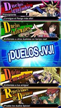 Yu-Gi-Oh! Duel Links captura de pantalla 2