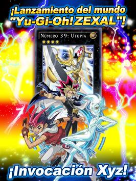 Yu-Gi-Oh! Duel Links captura de pantalla 8