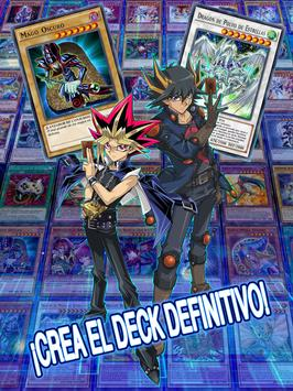 Yu-Gi-Oh! Duel Links captura de pantalla 9