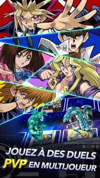 Yu-Gi-Oh! Duel Links capture d'écran 3