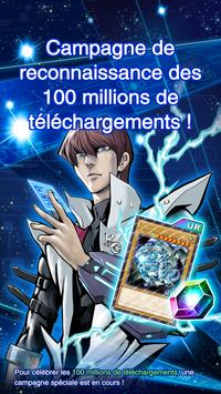 Yu-Gi-Oh! Duel Links Affiche