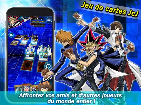 Yu-Gi-Oh! Duel Links capture d'écran 15