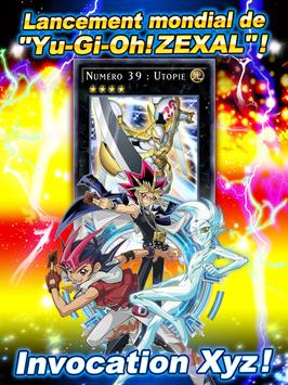 Yu-Gi-Oh! Duel Links capture d'écran 16