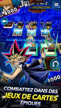 Yu-Gi-Oh! Duel Links capture d'écran 1