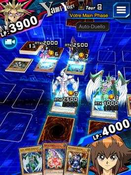 Yu-Gi-Oh! Duel Links capture d'écran 20