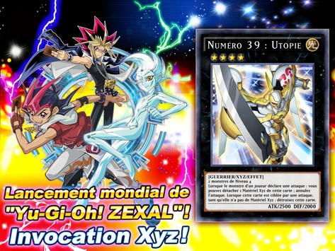 Yu-Gi-Oh! Duel Links capture d'écran 21
