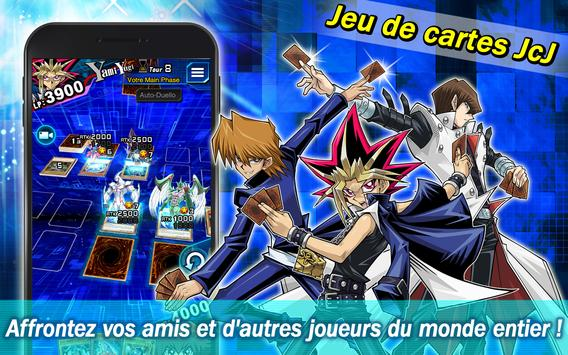 Yu-Gi-Oh! Duel Links capture d'écran 7