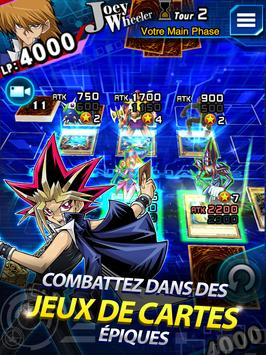 Yu-Gi-Oh! Duel Links capture d'écran 9