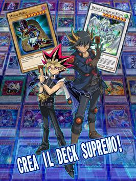 9 Schermata Yu-Gi-Oh! Duel Links