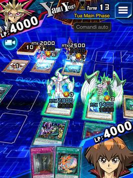 20 Schermata Yu-Gi-Oh! Duel Links