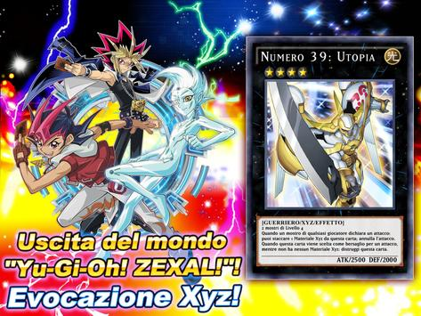 14 Schermata Yu-Gi-Oh! Duel Links