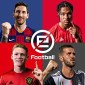 eFootball PES 2020 ícone