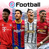 eFootball PES 2021 biểu tượng