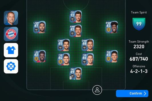 eFootball PES 2021 screenshot 6