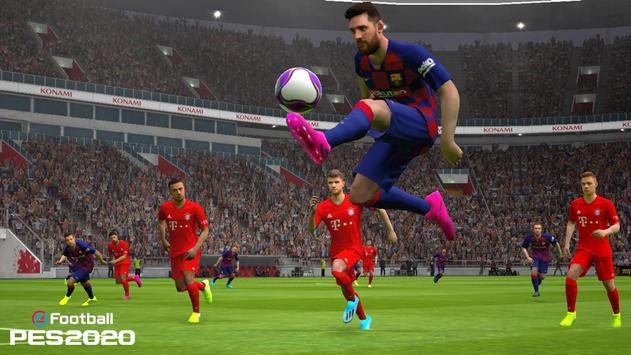 eFootball PES 2020 screenshot 13