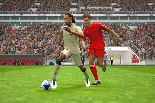 eFootball PES 2021 capture d'écran 4