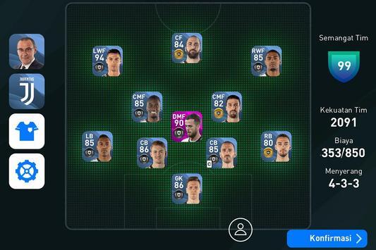 eFootball PES 2020 screenshot 6