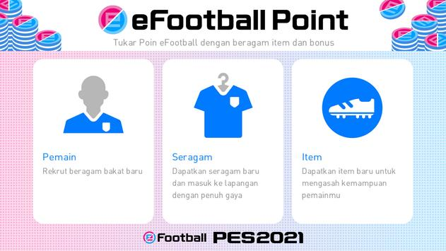 eFootball PES 2021 screenshot 9