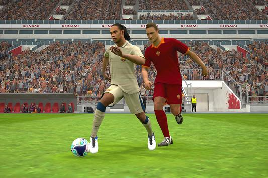 4 Schermata eFootball PES 2021