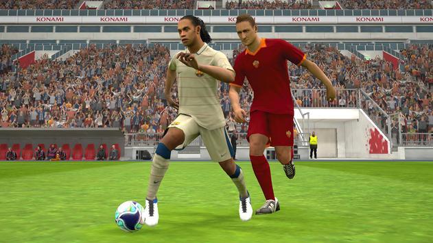 20 Schermata eFootball PES 2021