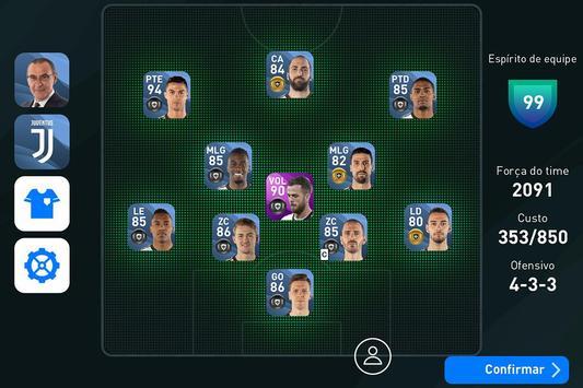 eFootball PES 2020 imagem de tela 6
