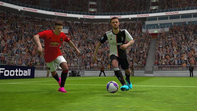 eFootball PES 2020 imagem de tela 17