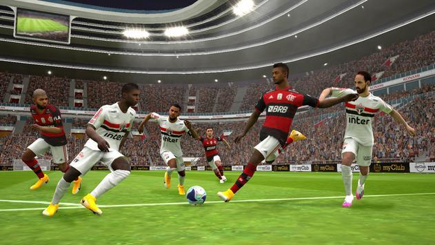 eFootball PES 2021 imagem de tela 17