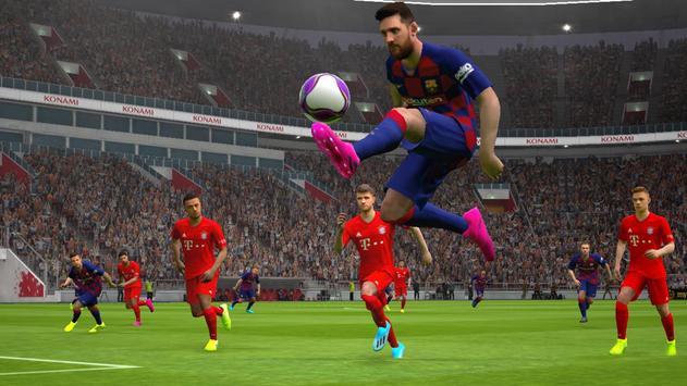 eFootball PES 2020 imagem de tela 16