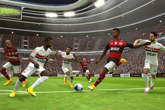 eFootball PES 2021 imagem de tela 3