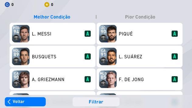 eFootball PES 2020 imagem de tela 23