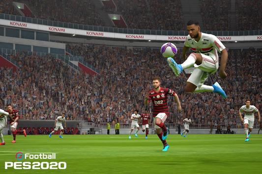 eFootball PES 2020 imagem de tela 3