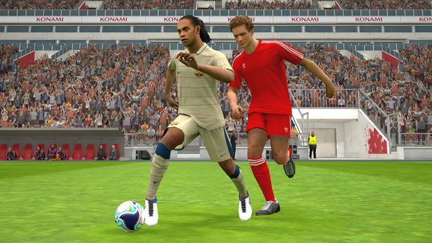 eFootball PES 2021 скриншот 11