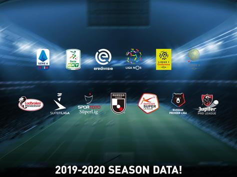 PES CLUB MANAGER screenshot 15