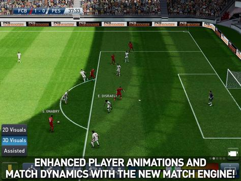PES CLUB MANAGER screenshot 16