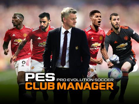 PES CLUB MANAGER Screenshot 20