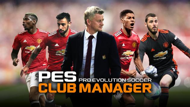 PES CLUB MANAGER captura de pantalla 6