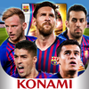 PES CARD COLLECTION أيقونة