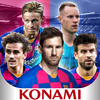PES CARD COLLECTION иконка