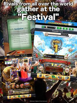 PES CARD COLLECTION screenshot 16