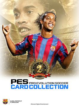 PES CARD COLLECTION screenshot 6