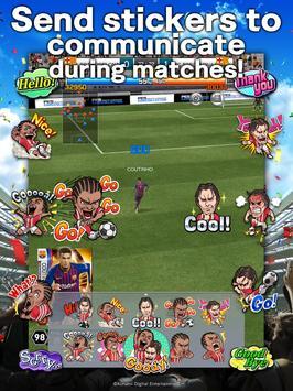 PES CARD COLLECTION screenshot 8